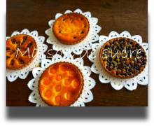 メゾン・ド・シュクルの幸せレシピ  http://www.maisondesucre.jp